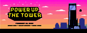 Power Up the Tower